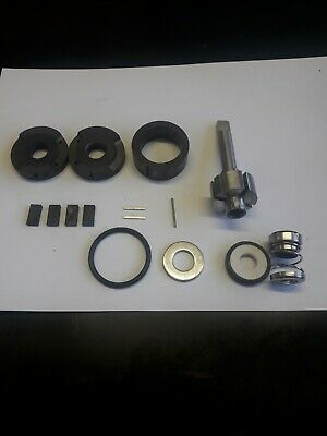 Procon rotary vane pump assembly kit .parts used but still in good condition.