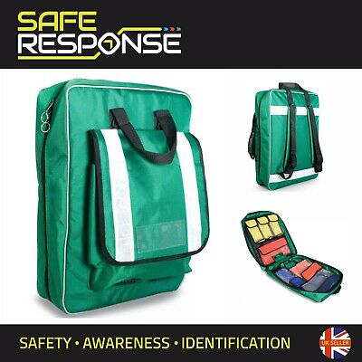 Trauma Paramedic Backpack Rucksack FIRST AID Event Ambulance Security School
