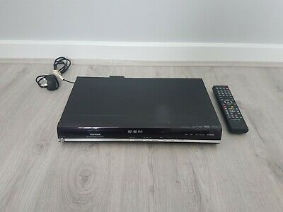 Toshiba D-R17DT - DVD Recorder Freeview  HDMI