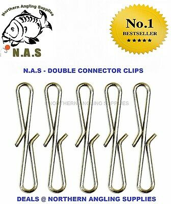 28kg//62lb THE RIG SHACK 25x EXTRA STRONG SEA FISHING LEAD LINKS SIZE 30mm.