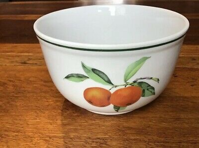Royal Worcester Evesham Vale Deep Serving Bowl 17cm