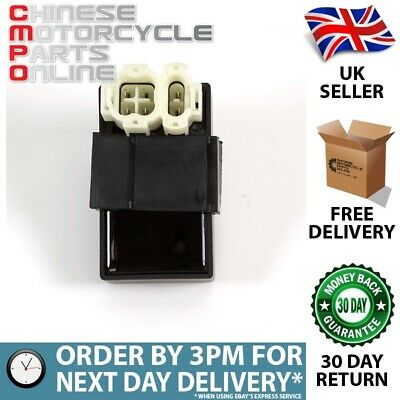 CDI Unit for ZS125T-40 (CDI081)