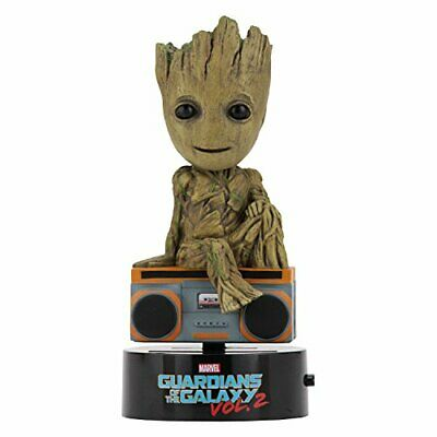 Figurine - Body Knocker - Les Gardiens de la Galaxie 2 - Groot