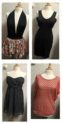 Bulk Lot - Womens Size L Clothes