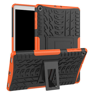 Case For Samsung Galaxy Tab A 10.1 2019 SM-T515 T510 Rugged Hybrid Stand Cover