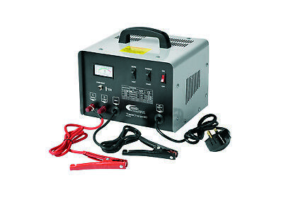 Ring Automotive Rcbt30 30Amp 230V Ac 12V/24V Professional Bench Starter/Charger