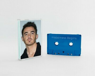 Jonas Brothers Happiness Begins Cassette - Exclusive Kevin Version