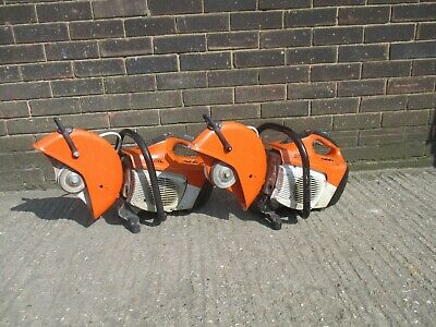 "Stihl Ts410 Disc Cutters  ""Price Incl Of Vat""  Only 1 Left!!!!"