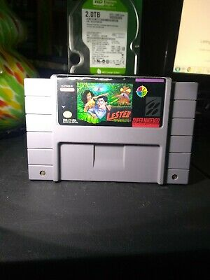 SUPER NINTENDO SNES Super Mario Rpg Legend Of The Seven