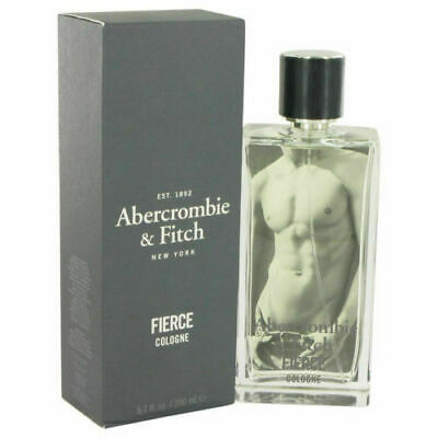 Fierce By Abercrombie & Fitch 6.7 oz / 200ml Cologne Spray Men Perfume