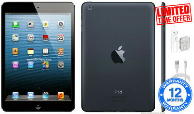 Apple iPad mini 1st Gen. 16GB, Wi-Fi, 7.9in GRADE A EXCELLENT CONDITION - SALE