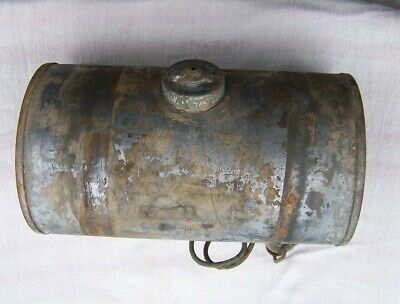 Vintage Lauson TLC 425 349 Round Gas Tank,  Cushman, Safticycle  Moto  Scooter
