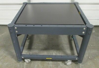Melles Griot Pneumatic Anti Vibration Isolation Table 070SA002 36 x 30""