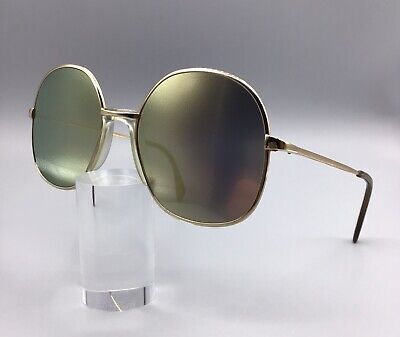Metzler 7135 made in Germany vintage ''second life'' Sunglasses Occhiale da Sole
