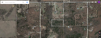 5 ACRES with city water and power!  Redbird Smith OK