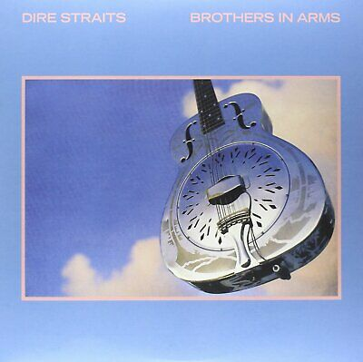  190614  Dire Straits - Brothers In Arms (2 Lp) [Vinile] Nuovo