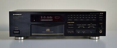 Pioneer PD-7700 Stereo Compact Disc Player