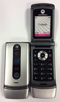 Motorola Flip Dummy Mobile Cell Phone Display Toy Fake Replica