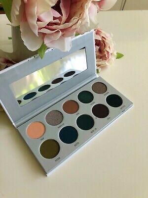 MORPHE JACLYN HILL Dark Magic Eyeshadow Palette