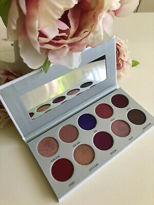 MORPHE JACLYN HILL Bling Boss Eyeshadow Palette