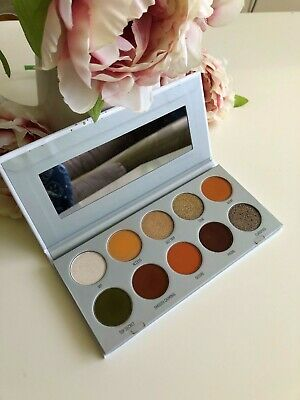 MORPHE JACLYN HILL Armed & Gorgeous Eyeshadow Palette