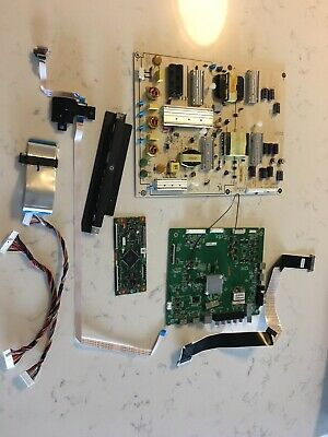 VIZIO E55U-D2 TV repair kit-- Main board / Power supply / T-con