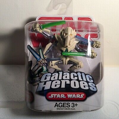 Star Wars Galactic Heroes YOU PICK General Grievous Clone Thire Echo ETC