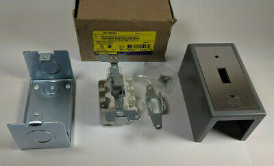Square D 2510KG1 Motor Starting Switch