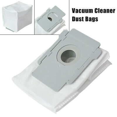 Clean Base Robot Dirt Disposal Bag for iRobot Roomba i7 i7+/i7 Plus Cleaner Tool