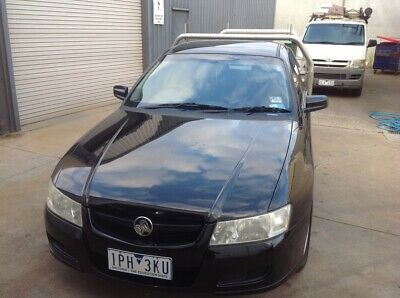 Holden Commodore VZ 1 Tonner Tray