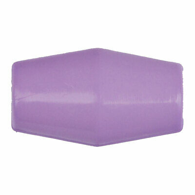 Trimits   Loop Back Toggle   18mm   Lilac   Pack of 50   G4237-11