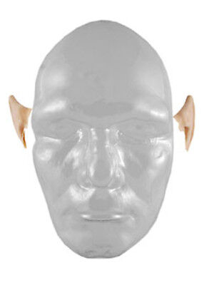 Grimas Latex Prosthetic Set of Pointed Ear Tips No605