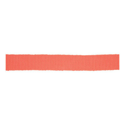 ESSENTIAL| Webbing| 15m x 40mm| Neon Orange| ET668.40FORA