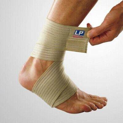 LP Supports Ankle Wrap