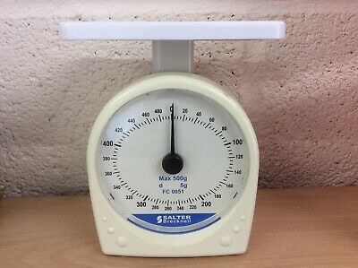 Salter Breknell Postage Scales - Excellent Condition