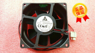 for New Delta 8038 AFB0824GHE -G022 DC24V 0.95A inverter industrial control fan