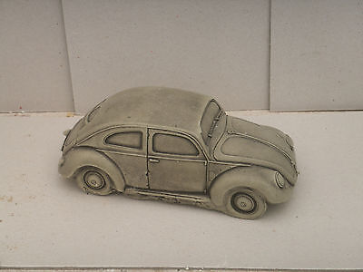 New  Vw Car Latex Rubber Mould With Fibreglass Jacket.