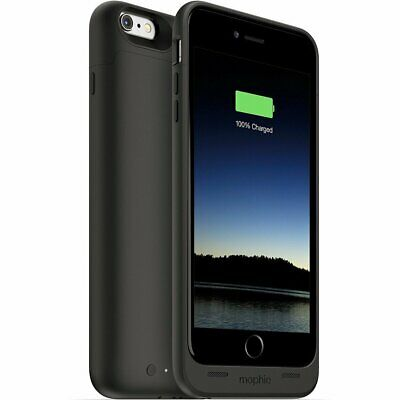 Mophie Juice Pack 2600mAh External Battery Case iPhone 6 6s PLUS  Retail $79.95