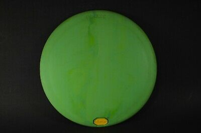 Ascent X-Link 154g Vibram OOP NEW PRIME Disc Golf VERY Rare Weight!
