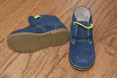 4e7f84db6b88b FOOTMATES GIRLS DANIELLE two strap Navy shoes sz 8 med/wide - $60.00 ...