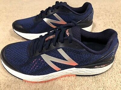 NWOB NEW BALANCE Women's Fresh Foam Vongo 2 Running Athletic Shoes Size 10.5 B