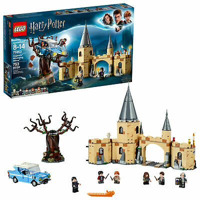 LEGO Harry Potter Hogwarts Whomping Willow 75953 (See Notes)