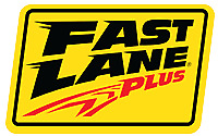 1 Cedar Point Fast Lane Plus Ticket  Valid Any Public Operating Day 2019