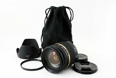 Tamron SP 17-50mm f/2.8 Di II XR IF VC Lens B005 For Nikon [Near Mint] #11053