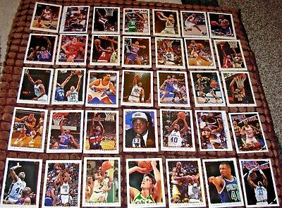 Lot of 35 1994 Tops Rare Cards Including Paint Patrol