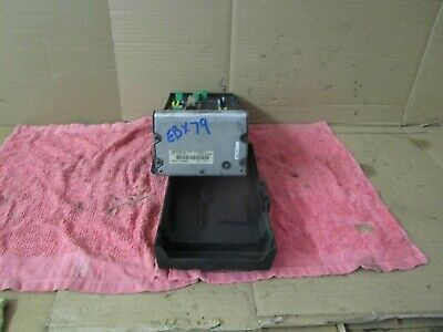 2006-07 dodge caravan bcm integrated fuse box body control module |  05144579ac