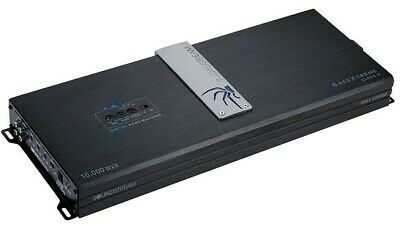 Soundstream Bxa1-10000D Monoblock Car Class D Amp Sub Amplifier 10000 Watt Bx-10