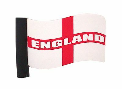 British st George England Auto Antenne Topper National Flagge Weltmeisterschaft