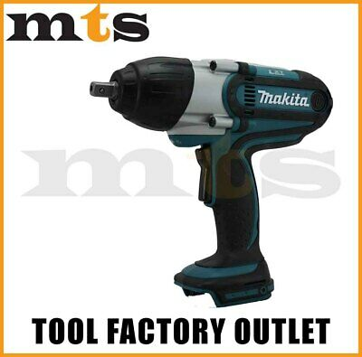 "Makita 18V Cordless 1/2"" Impact Wrench XWT04 / DTW450 - Factory Reconditioned"