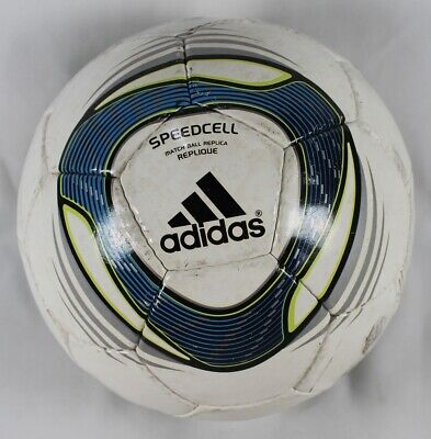 Adidas Speedcell 2011 FIFA Quality Match Ball Replica Size 5